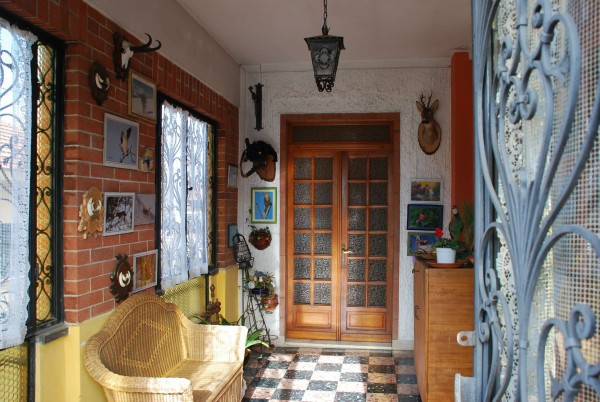 Appartamento in vendita a Vinovo, Tetti Rosa, Con giardino, 140 mq - Foto 19