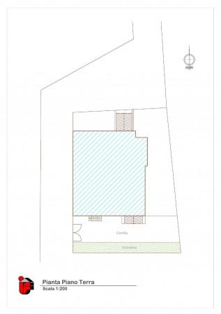 Appartamento in vendita a Vinovo, Tetti Rosa, Con giardino, 140 mq - Foto 3