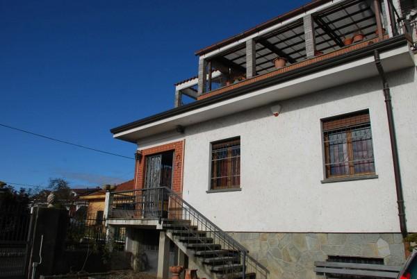 Appartamento in vendita a Vinovo, Tetti Rosa, Con giardino, 140 mq - Foto 7