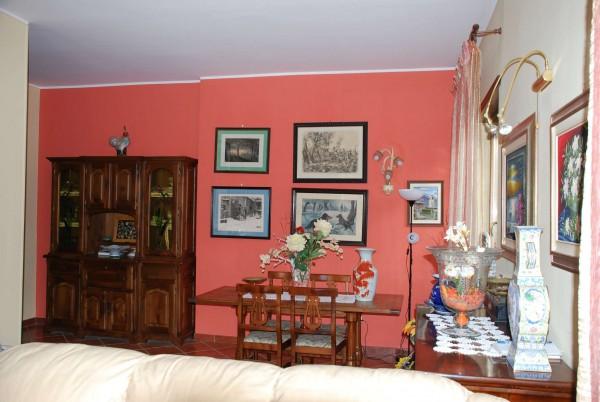 Appartamento in vendita a Vinovo, Tetti Rosa, Con giardino, 140 mq - Foto 17