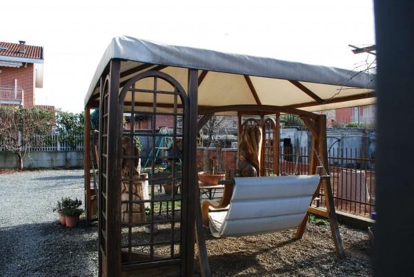 Appartamento in vendita a Vinovo, Tetti Rosa, Con giardino, 140 mq - Foto 10