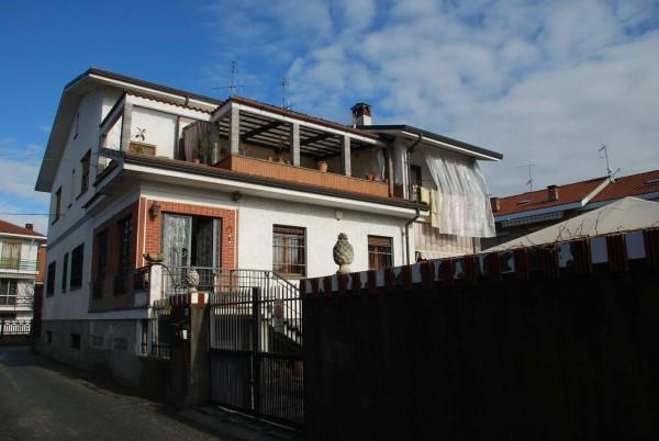 Appartamento in vendita a Vinovo, Tetti Rosa, Con giardino, 140 mq - Foto 6