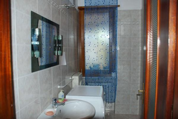 Appartamento in vendita a Vinovo, Tetti Rosa, Con giardino, 140 mq - Foto 13