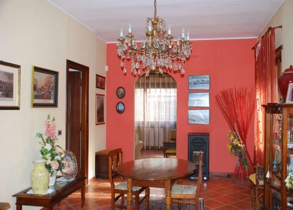 Appartamento in vendita a Vinovo, Tetti Rosa, Con giardino, 140 mq - Foto 20