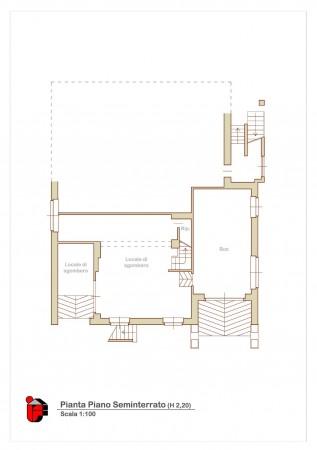 Appartamento in vendita a Vinovo, Tetti Rosa, Con giardino, 140 mq - Foto 4