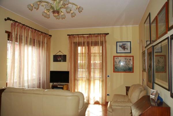 Appartamento in vendita a Vinovo, Tetti Rosa, Con giardino, 140 mq - Foto 16