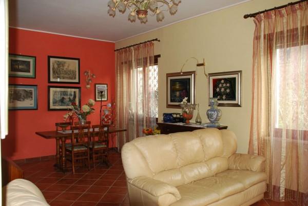 Appartamento in vendita a Vinovo, Tetti Rosa, Con giardino, 140 mq - Foto 18