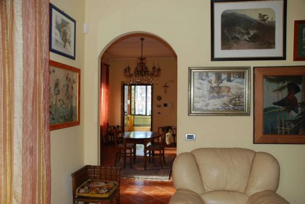 Appartamento in vendita a Vinovo, Tetti Rosa, Con giardino, 140 mq