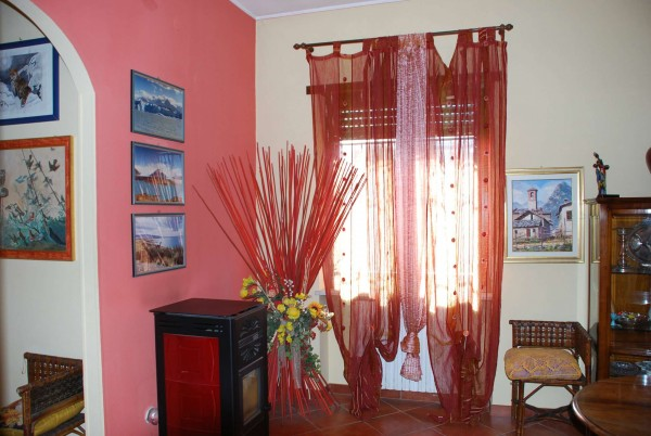 Appartamento in vendita a Vinovo, Tetti Rosa, Con giardino, 140 mq - Foto 11