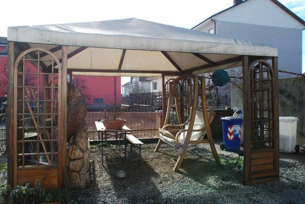 Appartamento in vendita a Vinovo, Tetti Rosa, Con giardino, 140 mq - Foto 1