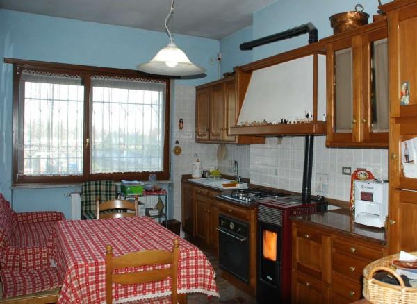 Appartamento in vendita a Vinovo, Tetti Rosa, Con giardino, 140 mq - Foto 14