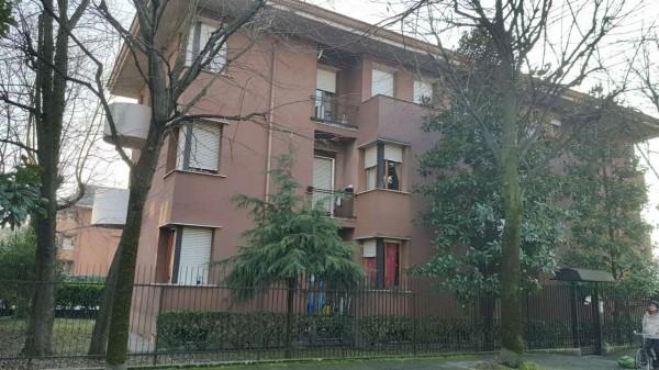 Appartamento in vendita a Desio, Zona Parco / Confine Muggio', Con giardino, 70 mq - Foto 20