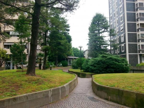 Appartamento in vendita a Milano, Con giardino, 75 mq - Foto 5