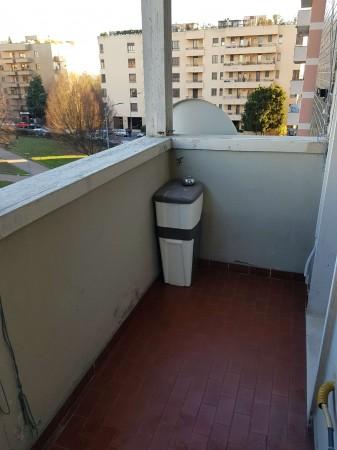 Appartamento in vendita a Milano, Con giardino, 75 mq - Foto 9
