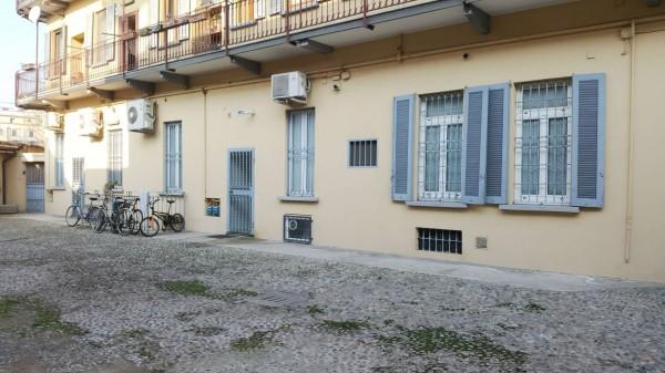 Appartamento in vendita a Milano, Con giardino, 100 mq - Foto 6
