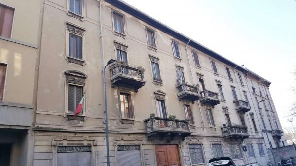 Appartamento in vendita a Milano, Con giardino, 100 mq - Foto 4