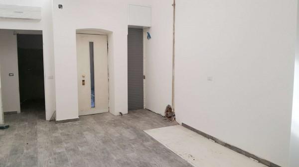 Appartamento in vendita a Milano, Con giardino, 100 mq - Foto 19