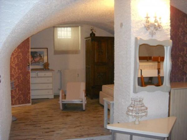 Appartamento in affitto a Sauze d'Oulx, Centro, Arredato, 80 mq
