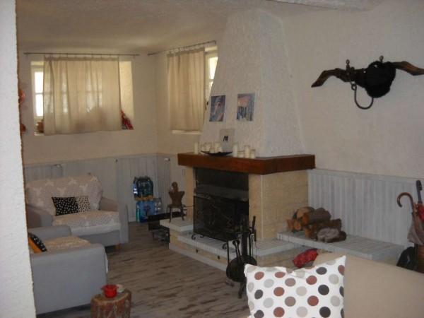 Appartamento in affitto a Sauze d'Oulx, Centro, Arredato, 80 mq - Foto 24