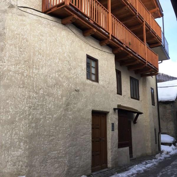 Appartamento in affitto a Sauze d'Oulx, Centro, Arredato, 80 mq - Foto 3