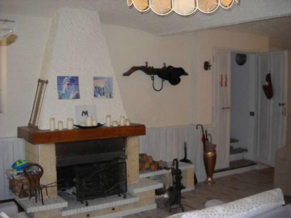 Appartamento in affitto a Sauze d'Oulx, Centro, Arredato, 80 mq - Foto 22