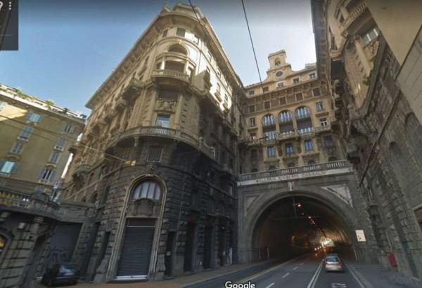 Rustico/Casale in vendita a Genova, Centro, 145 mq - Foto 1