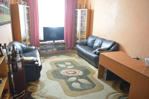 Appartamento in vendita a Milano, 110 mq