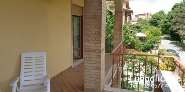 Appartamento in affitto a Monteriggioni, Con giardino, 238 mq - Foto 12