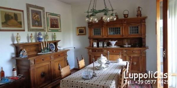Appartamento in affitto a Monteriggioni, Con giardino, 238 mq - Foto 21