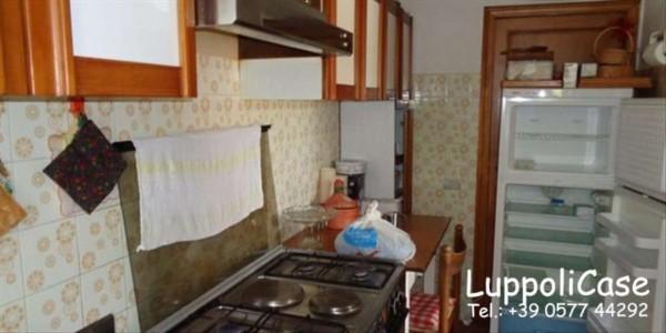 Appartamento in affitto a Monteriggioni, Con giardino, 238 mq - Foto 23