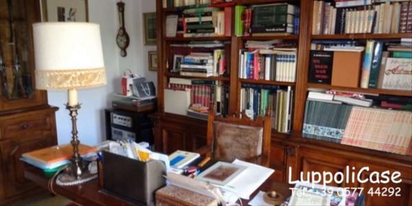 Appartamento in affitto a Monteriggioni, Con giardino, 238 mq - Foto 8