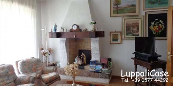 Appartamento in affitto a Monteriggioni, Con giardino, 238 mq