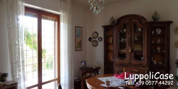 Appartamento in affitto a Monteriggioni, Con giardino, 238 mq - Foto 27