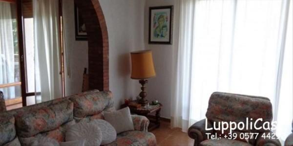 Appartamento in affitto a Monteriggioni, Con giardino, 238 mq - Foto 22