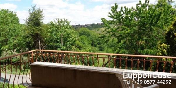 Appartamento in affitto a Monteriggioni, Con giardino, 238 mq - Foto 15