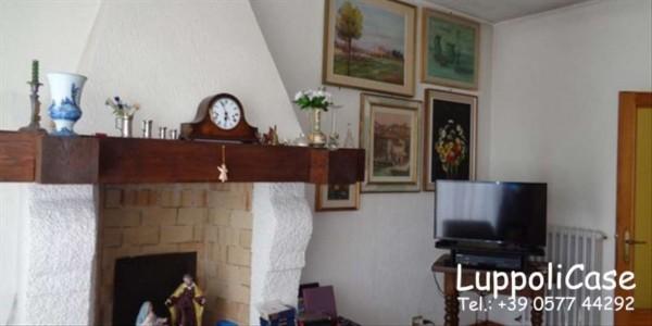 Appartamento in affitto a Monteriggioni, Con giardino, 238 mq - Foto 19
