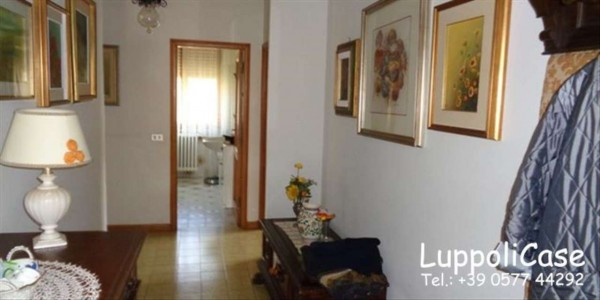 Appartamento in affitto a Monteriggioni, Con giardino, 238 mq - Foto 10