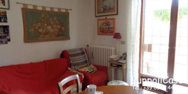 Appartamento in affitto a Monteriggioni, Con giardino, 238 mq - Foto 25