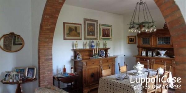 Appartamento in affitto a Monteriggioni, Con giardino, 238 mq - Foto 18