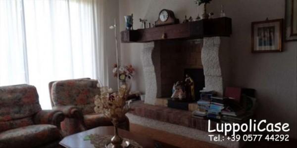 Appartamento in affitto a Monteriggioni, Con giardino, 238 mq - Foto 20