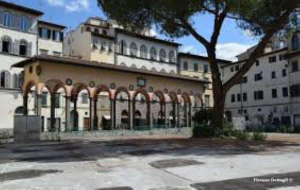 Locale Commerciale  in vendita a Firenze, S.ambrogio, 78 mq - Foto 2