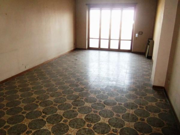 Appartamento in vendita a Valmontone, Centro, Con giardino, 145 mq - Foto 12