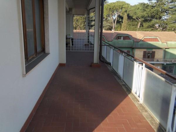 Appartamento in vendita a Valmontone, Centro, Con giardino, 145 mq - Foto 6