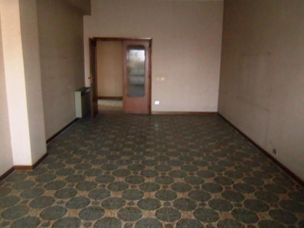 Appartamento in vendita a Valmontone, Centro, Con giardino, 145 mq - Foto 11