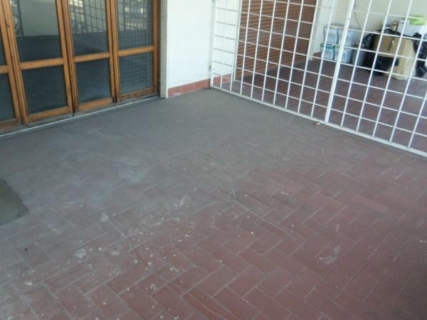 Appartamento in vendita a Valmontone, Centro, Con giardino, 145 mq - Foto 5