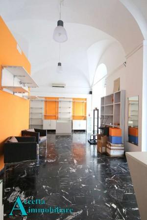 Negozio in affitto a Taranto, Centrale, 65 mq - Foto 11