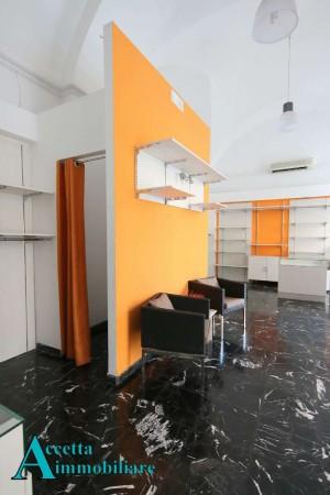 Negozio in affitto a Taranto, Centrale, 65 mq - Foto 8