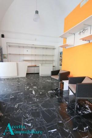 Negozio in affitto a Taranto, Centrale, 65 mq - Foto 9