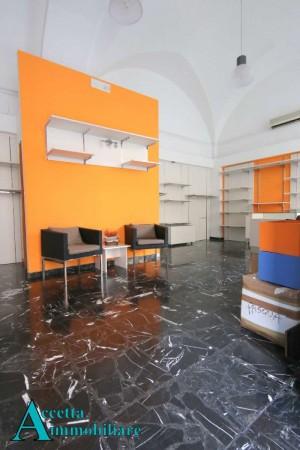 Negozio in affitto a Taranto, Centrale, 65 mq - Foto 1