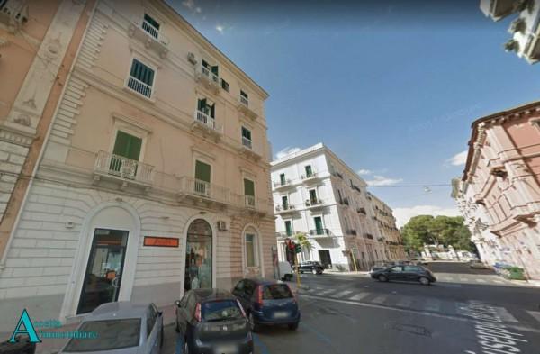 Negozio in affitto a Taranto, Centrale, 65 mq - Foto 3